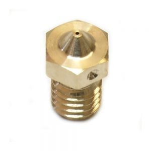 0.4 mm nozzle (Expert mode use only)